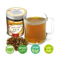 Egészségőr tea - Immunerősítő hatás