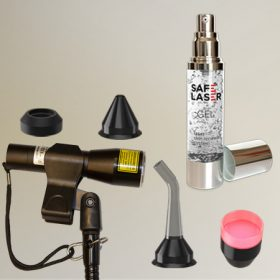 Safe Laser 500 accessories