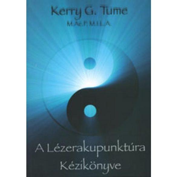 A Lézerakupunktúra Kézikönyve