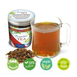 Áramlás tea - keringést javító hatással