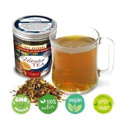 Hétalvó Tea - Téli estékre