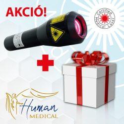 Safe Laser 150 + személyes konzultáció, Ajándék gyógytea* (2db) és időmérő, INGYENES Szállítás