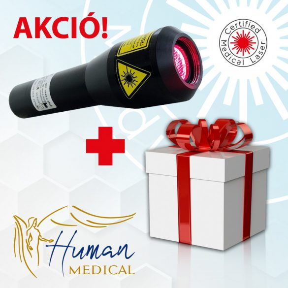 Safe Laser 150 (Free Rheuma Tea)