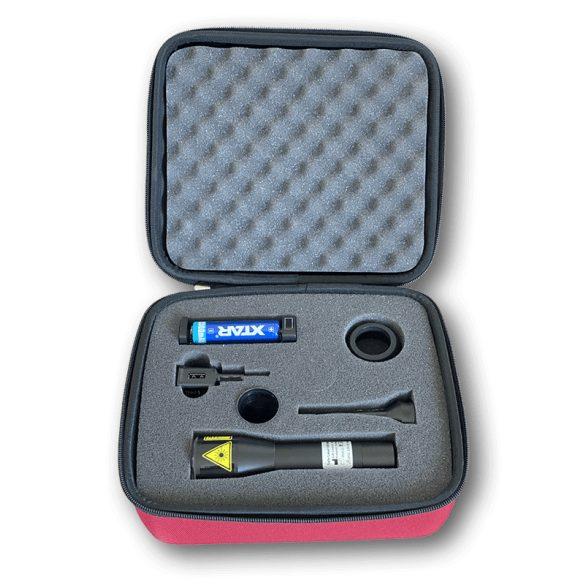 Safe Laser 500 Infra (Free Cosmetic GEL)