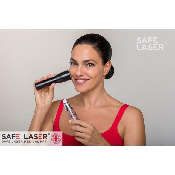 Safe Laser Gel