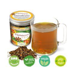 Tejfakasztó tea - kismama és a baba egészségéért