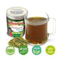 Alakformáló tea